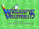 World Cup Volley
