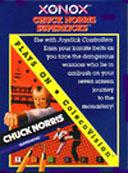 Playing: Chuck Norris Superkicks