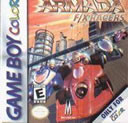 Playing: Armada FX Racers