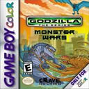Godzilla: The Series: Monster Wars
