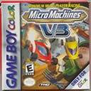 Micro Machines V3