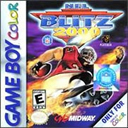 Playing: NFL Blitz 2000