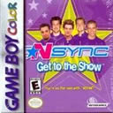 NSYNC: Get to the Show
