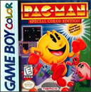 Pac Man: Special Color Edition