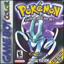 Playing: Pokemon: Crystal Version