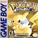 Playing: Pokemon: Yellow Version