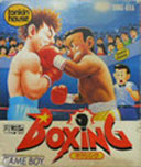 Playing: Boxing