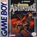Playing: Castlevania Adventure