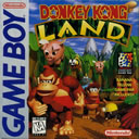 Playing: Donkey Kong Land