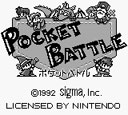 Pocket Battle