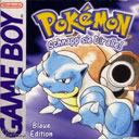 Playing: Pokemon Blue