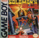 Playing: Solomon's Club