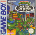 Playing: Teenage Mutant Ninja Turtles 2: Back from the Sewers