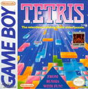 Playing: Tetris