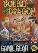 Playing: Double Dragon: The Revenge of Billy Lee