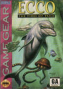 Ecco the Dolphin: Tides of Time