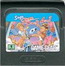 Playing: Sega Game Pack 4 in 1 Pack