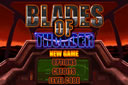 Playing: Blades of Thunder