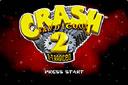 Playing: Crash Bandicoot 2 - N-Tranced