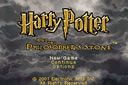 Playing: Harry Potter and the Sorcerer's Stone