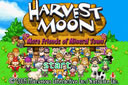 Playing: Harvest Moon - More Friends of Mineral Town