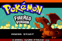 Playing: Pokemon - FireRed Version