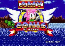 Sonic the Hedgehog, Amy Rose in
