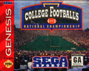 Playing: College Football's National Championship '94