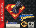 Superman, Death and Return of