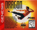 Playing: Dragon: The Bruce Lee Story