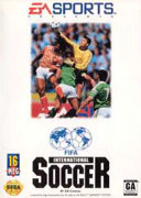 FIFA International Soccer 94