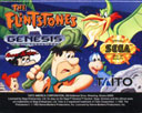 Playing: Flintstones