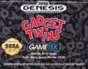 Playing: Gadget Twins