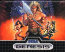 Playing: Golden Axe