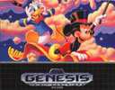 Mickey Mouse and Donald Duck: World of Illusions