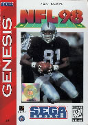 Playing: NFL '98