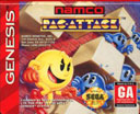 Pac Man: Pac Attack