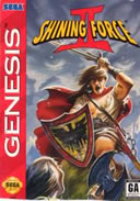 Shining Force 2: Return of the King