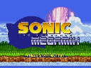 Playing: Sonic the Hedgehog: Megamix