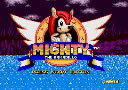 Sonic the Hedgehog: Mighty the Armadillo