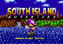 Sonic the Hedgehog: South Island Adventure