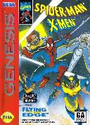 Spider Man and X Men: Arcade