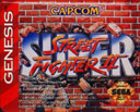Street Fighter 2, Super: The New Challengers