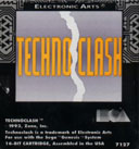 Playing: Techno Clash