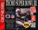 Tecmo Super Bowl 3: Final Edition