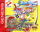 Tiny Toon Adventures: Acme All Stars