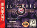 Mortal Kombat 3, Ultimate
