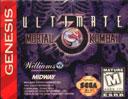 Playing: Mortal Kombat 3, Ultimate