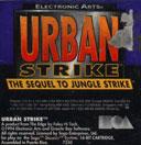 Viewing Leaders: Urban Strike