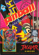 Playing: Pinball Fantasies